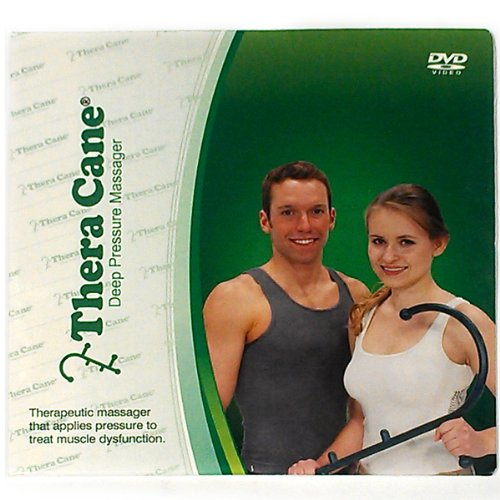 Thera Cane Instructional DVD