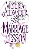 The Marriage Lesson (Effington Family & Friends)