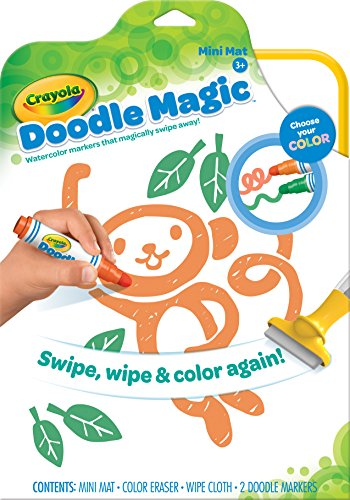 48 Off Crayola Doodle Magic Mini Mat