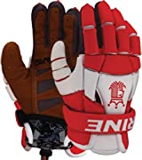 Brine LGLKNG3J King IV Men's Lacrosse Fielder Gloves (Call 1-800-327-0074 to order)