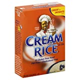 Cream of Rice Nabisco Cream Of Rice, 14-ounces (Pack of6)