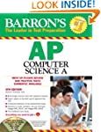 Barron's AP Computer Science A with C...