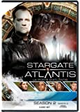 Stargate Atlantis: Season 2