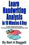 The Grapho-Deck: Learn Handwriting An...