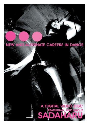 Sadaharu - New and Alternate Careers in Dance
