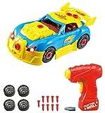 Montage Spielzeug-Set für Kinder - Konstruktionsspielzeug...