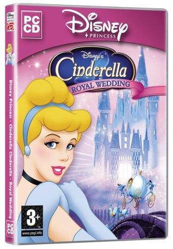 Disney Princess - Cinderella Royal Wedding (PC CD)