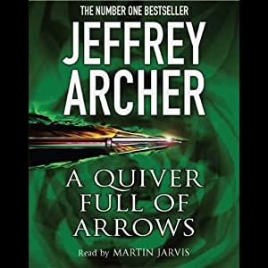 A Quiver Full of Arrows Audiobook