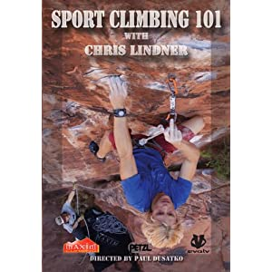Sport Climbing 101 With Chris Lindner movie