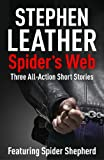 Spider's Web: A Collection of All-Action Short Stories
