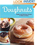 Doughnuts: Simple and Delicious Recip...