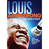 Good Evening Ev'Rybody [DVD] [2008] [Region 1] [US Import] [NTSC]by Louis Armstrong
