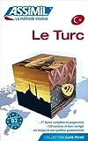 Le Turc : niveau B2