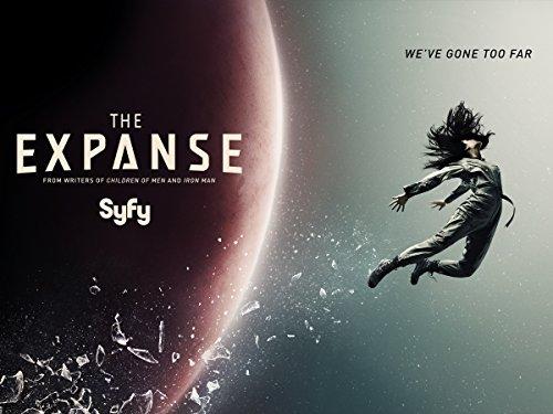 The Expanse, Season 1
