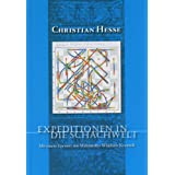 "Expeditionen in die Schachweltvon ""Christian Hesse"""