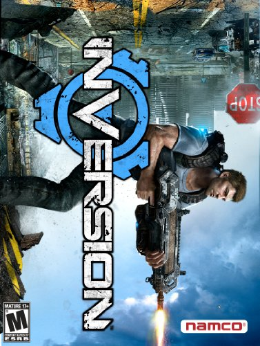 Inversion [Online Game Code]