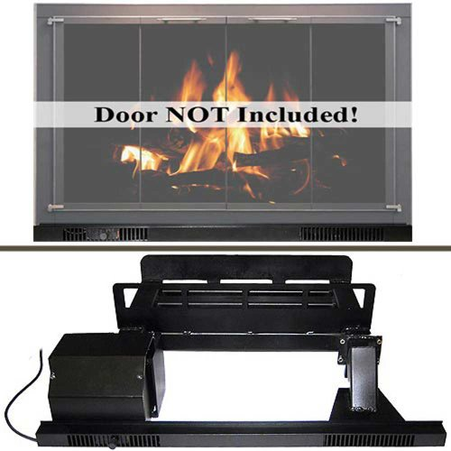 Wood Burning Fireplace Heater Large From Stoll Fireplace Equipment Inc At The Wood Burning