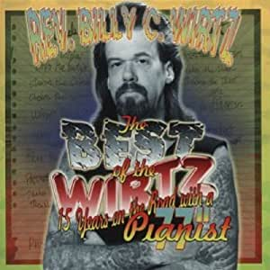"""The Best of the Wirtz: 15 Years on the Road With a 77"""" Pianist"""