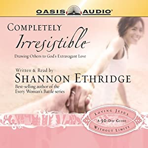 Completely Irresistible Audiobook