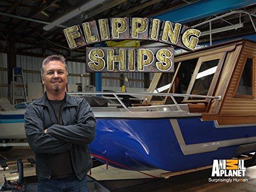 Flipping Ships Season 1