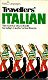 Travellers' Italian (Pan languages) (0330262955) by Ellis, David
