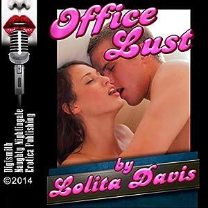 Office Lust Audiobook