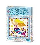 Easy To Do - Window Mosaic - Mermaid No.04582