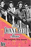 Cover art for  The Donna Reed Show: The Complete First Season