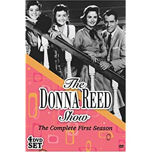 The Donna Reed Show: The Complete First Season movie