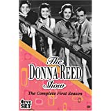 The Donna Reed Show: Season 1 ~ Donna Reed