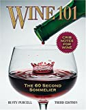 Wine 101 Crib Notes for Wine-The 60 Second Sommelier