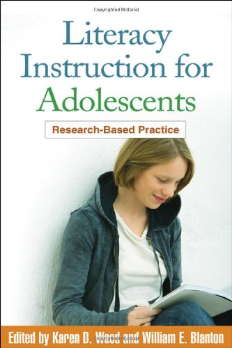 Literacy Instruction for Adolescents: Research-Based...