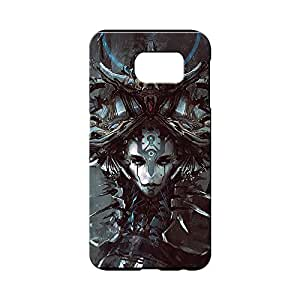 G-STAR Designer 3D Printed Back case cover for Samsung Galaxy S7 - G6862