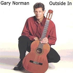 Gary Norman -  Outside In
