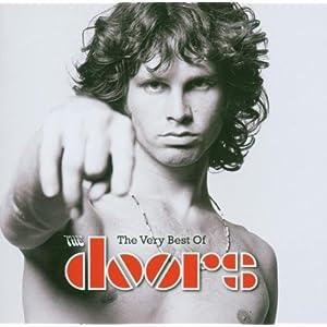 The Doors - The Very Best Of (UK Version) [2007]