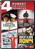Men of Honor / Raging Bull / The King of Comedy [DVD] [Region 1] [US Import] [NTSC]