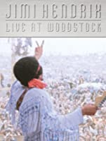 Jimi Hendrix: Live at Woodstock [HD]