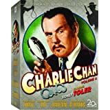 Charlie Chan Collection, Vol. 4 (Charlie Chan in Honolulu / Charlie Chan in Reno / Charlie Chan at Treasure Island / City in Darkness) ~ Sidney Toler