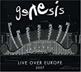 Live Over Europe By Genesis (2007-11-20)