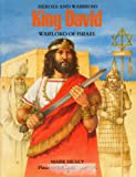 img - for King David: Warlord of Israel (Heroes and Warriors) book / textbook / text book
