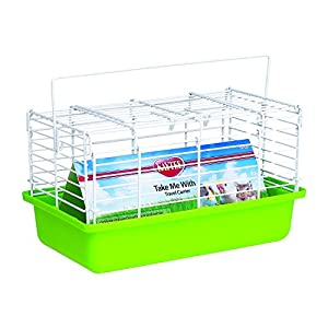 Kaytee Super Pet Hamster Take Me Home Travel Carrier, Small