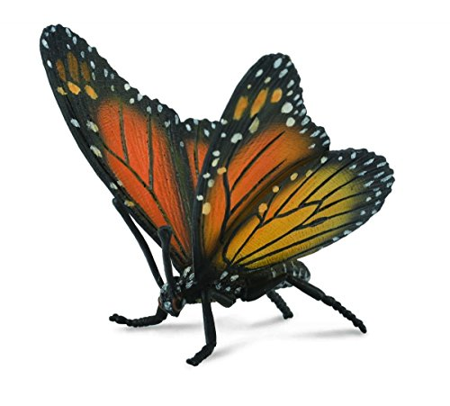 CollectA Monarch Butterfly Figure