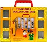 Lego Minifigure Collector's Box