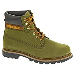 Men\'s Caterpillar Mens Cat Colorado Boot (9.5 M in Avocado)