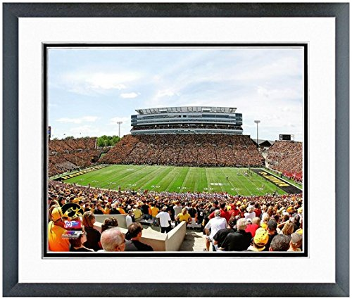 где купить  Iowa Hawkeyes Kinnick Stadium NCAA Photo (Size: 22.5