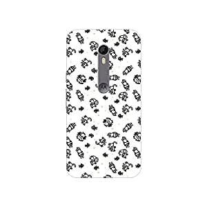 Motorola g4 plus Cover, Premium Quality Designer Printed 3D Lightweight Slim Matte Finish Hard Case Back Cover for Motorola g4 plus-Giftroom-967