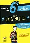 Je r�ussis ma 6e en Anglais Pour Les...