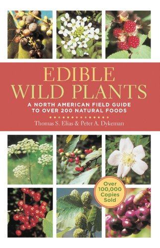 Edible Wild Plants: A North American Field Guide to Over 200 Natural Foods (Plants You Can Eat In The Wild compare prices)
