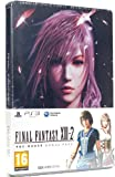 Final Fantasy XIII-2 Pre Order Bonus Pack