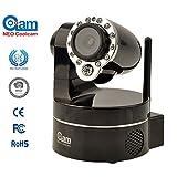 Neo Coolcam Wireless Network IP Camera NIP-0090AM IR CCTV Security Monitor 2-Way Audio Webcam WIFI Pan/ Tilt Indoor Waterproof Video System